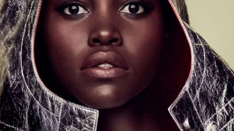 Lupita Nyong'o Graces Spanish 'Vogue'