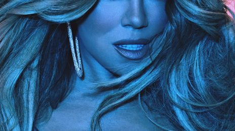 New Song:  Mariah Carey - 'The Distance' (featuring Ty Dolla $ign)