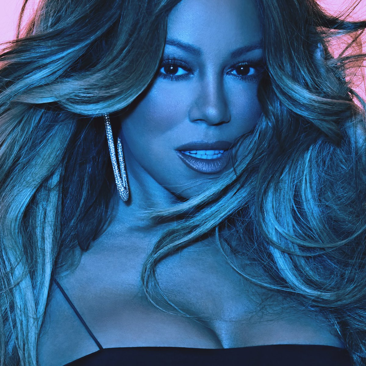 Mariah Carey Unveils S... Mariah Carey Album