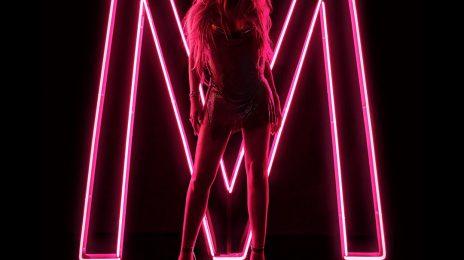 Mariah Carey Announces European 'Caution World Tour' Dates