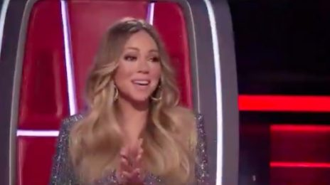 Mariah Carey To Appear On 'The Voice'