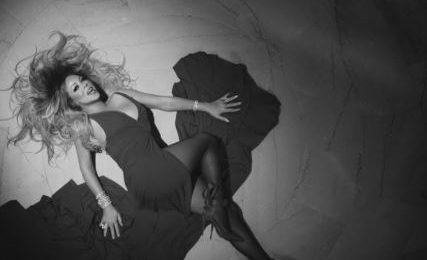 New Video:  Mariah Carey - 'With You'