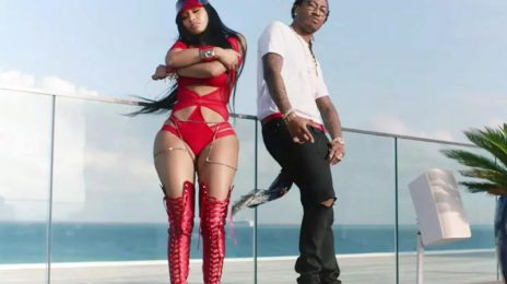 New Song: Future & Nicki Minaj - 'Transformer'