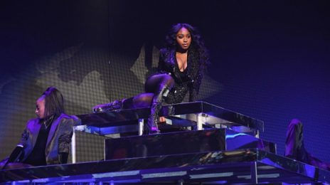 Normani Blazes TIDAL X Brooklyn With 'Love Lies,' 'Checklist,' & New Song 'Waves' [Video]