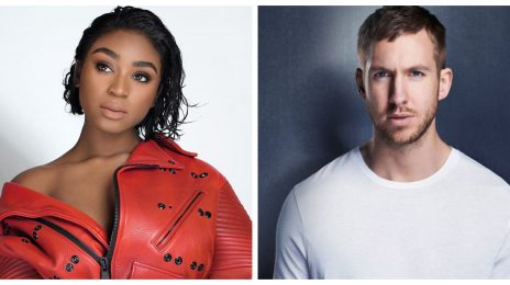Normani Announces Calvin Harris Collaboration / Reveals Release Date