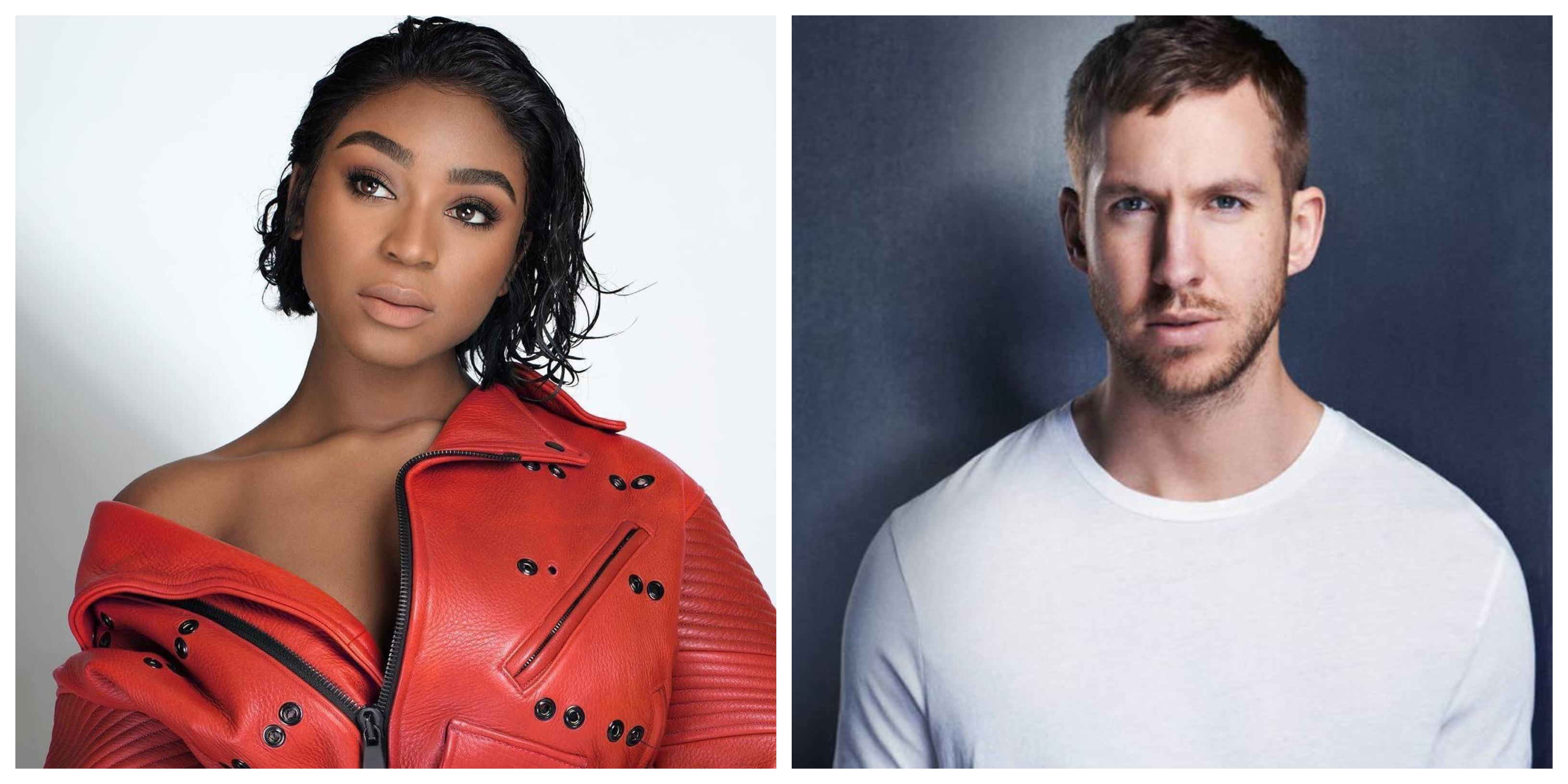 Normani dating