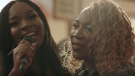 New Video: RAY BLK - 'Mama'