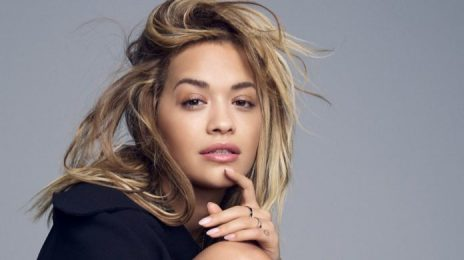 Rita Ora Joins 'The Masked Singer UK'