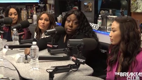 Finally! 'The Real' Hosts Reveal The Shocking Truth Behind Tamar Braxton Axing