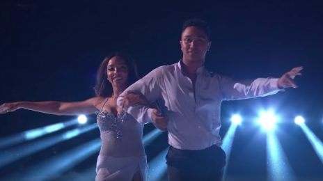 Watch: Tinashe Rouses With Rumba With On 'Dancing With The Stars' [Week 3]
