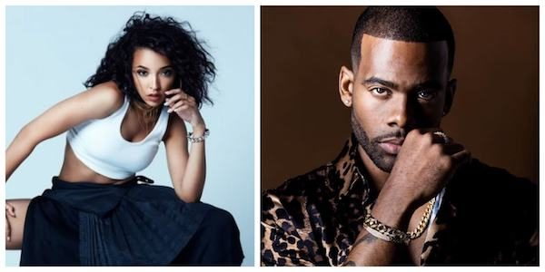 Tinashe & Mario Join FOX's Live Musical 'Rent' - That Grape
