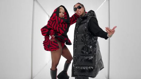 New Video: Tyga & Nicki Minaj - 'Dip [Remix]'