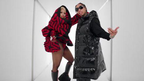 New Video: Tyga & Nicki Minaj - 'Dip [Remix]'