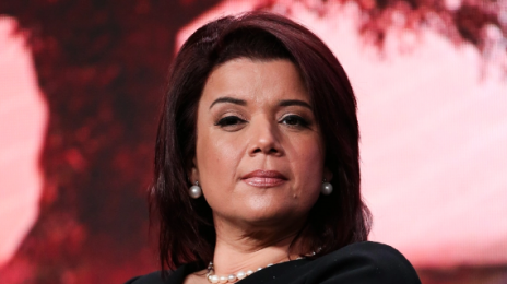 Ana Navarro Joins 'The View'