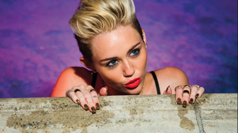 Juicy J Confirms Miley Cyrus Stole Song From Up & Coming Female Rapper?