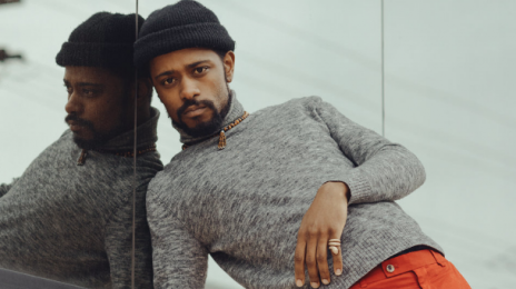 Lakeith Stanfield Readies New Show About Real Life African Samurai
