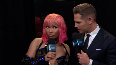 Nicki Minaj Teases 'Queen Radio' Surprise