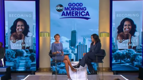 Should Hillary Clinton Run Against Donald Trump In 2020? Michelle Obama Shares Thoughts