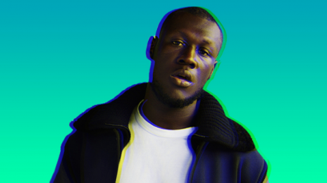 Stormzy Becomes First British Rapper To Headline Glastonbury