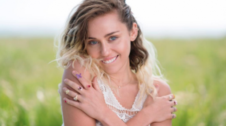 Report: Miley Cyrus Joins The Cast Of 'Black Mirror'