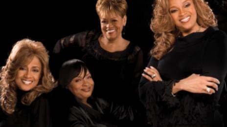 Queen Latifah, Missy Elliott & Mary J. Blige Ready The Clark Sisters Biopic