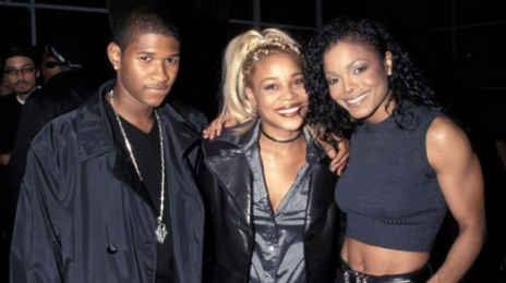 Usher Thanks Janet Jackson For Supporting His Career