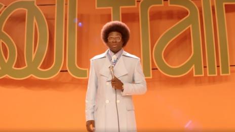 Teaser: 'American Soul (Starring Kelly Rowland As Gladys Knight)'