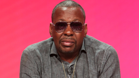 Bobby Brown Targets Whitney Houston Documentary / Sets Sights On $2 Million