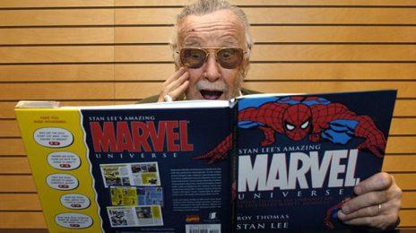 Marvel Movies Halted By Coronavirus Pandemic