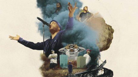 Album Stream: Anderson Paak - 'Oxnard'