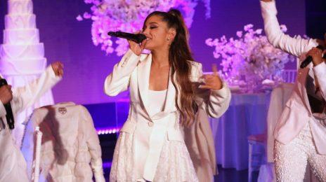 Ariana Grande Performs 'Thank U, Next' On 'Ellen' [Video]