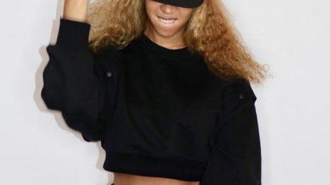 Beyonce Breaks Political Silence / Endorses Beto O'Rourke