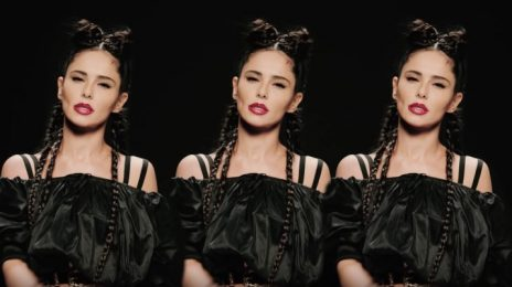 New Video: Cheryl - 'Love Made Me Do It'