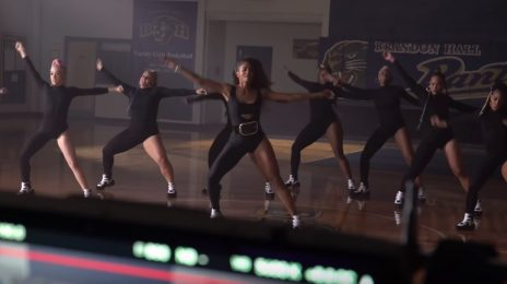 Making The Video: Ciara - 'Dose'