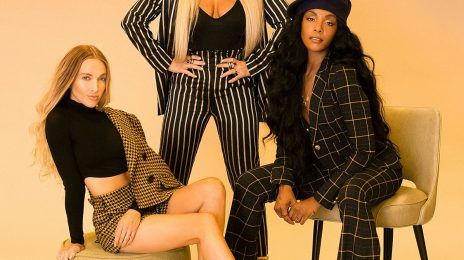 "Danity Kane Dish On Diddy's ""Dirty Games"" & Racism, Colorism, & Sexism In Music Industry"