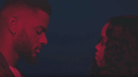New Video: H.E.R - 'Could've Been (ft. Bryson Tiller)'
