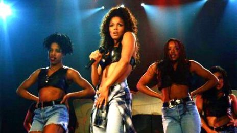 Retro Rewind: MTV Presents Janet Jackson's 'Janet'