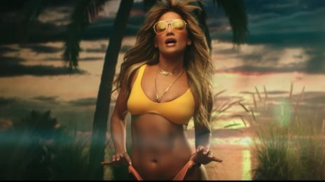 New Video: Jennifer Lopez & Bad Bunny - 'Te Guste'