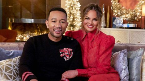 Watch:  NBC's 'Legendary Christmas With John & Chrissy' Special