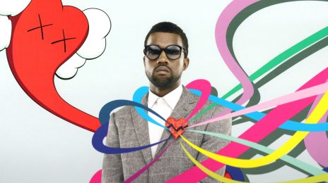 Kanye West's '808s & Heartbreak' Album's Anniversary Tour To Kick Off...Without Him