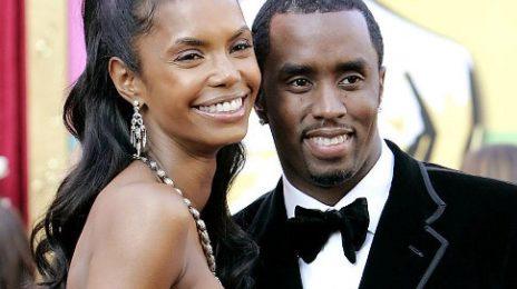 Diddy Breaks Silence On Death Of Kim Porter