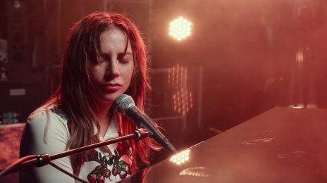 New Video: Lady Gaga - 'Always Remember Us This Way'