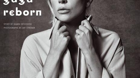 Lady Gaga Covers Variety / Talks 'A Star Is Born,' Oscar Performance Plans, & More