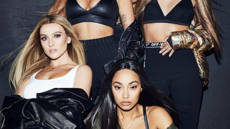Little Mix Slay Attitude Magazine - With Four Covers!