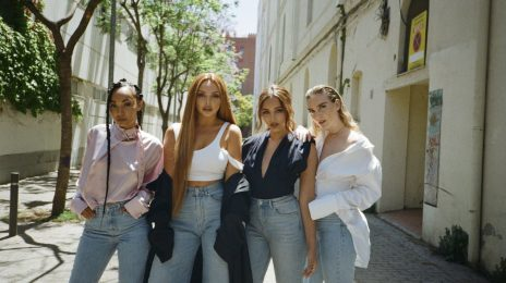 Watch: Little Mix Live In Brazil