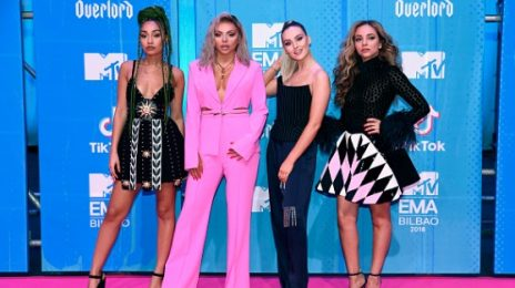 2018 MTV EMAs: Red Carpet