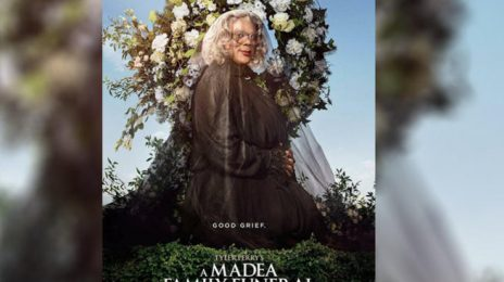 Movie Trailer:  Tyler Perry's 'A Madea Family Funeral' [Watch]