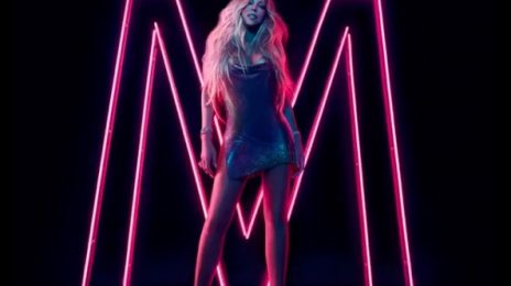 New Song: Mariah Carey - 'A No No'