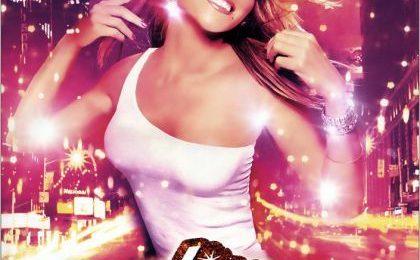 Mariah Carey's 'Glitter' Rockets Into iTunes Top 10