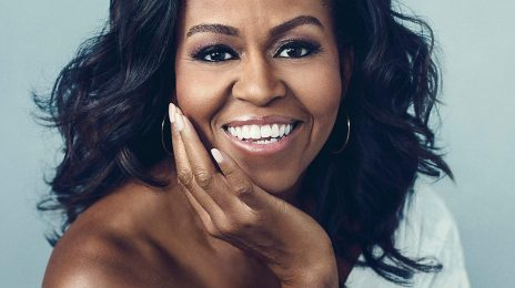 Michelle Obama's 'Becoming' Sells 2 Million Copies In Two Weeks